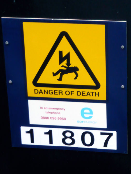 Jason Santa Maria | The Most Dangerous Danger